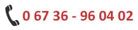 Telefonnummer Partyservice Fröhlich